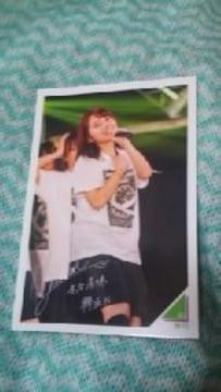 欅坂46・永谷園【ライブフォトカード】米谷奈々未