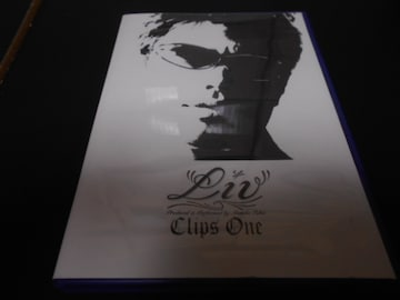 【中古DVD】 LIV /Clips One