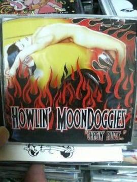 HOWLIN'MOONDOGGIS/サイコビリーロカビリー