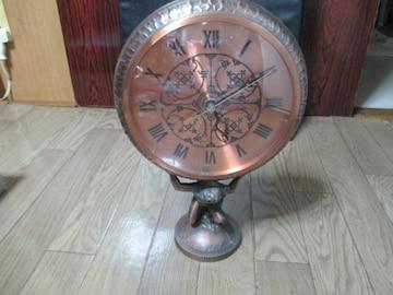 LANDEX ランデックス Royal Craft 置時計