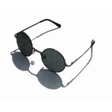 今回限り440円★ジョンレノ オノ・ヨーコ 風 丸眼鏡