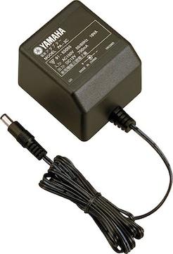 電源アダプター PA-3C 電源規格 DC12V 700mA の電子ピアノの電