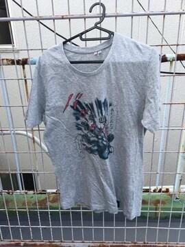 ユニクロコラボTシャツ