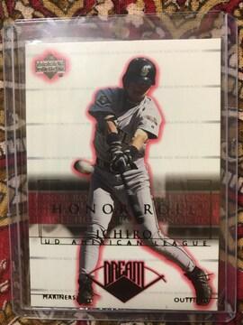 【MLB】『イチロー(ICHIRO)』レギュラーカード.49