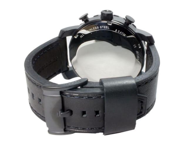 新品 即買い■フォッシル クロノグラフ メンズ 腕時計 JR1354 < ブランドの