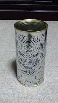 ジャンポールゴルチェ限定品パフュームの缶.香水瓶なし