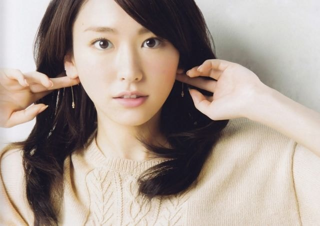 送料無料!新垣結衣☆ポスター3枚組7〜9 < タレントグッズの
