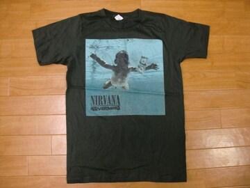 NIRVANA ニルバーナ Tシャツ Mサイズ 新品