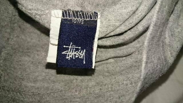 STUSSY   Tシャツ < ブランドの