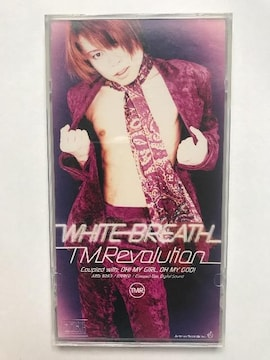 T.M.Revolution / WHITE BREATH