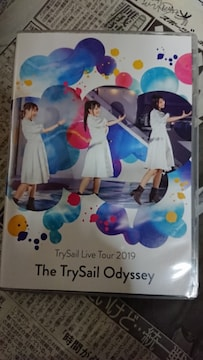 TrySail Live Tour 2019