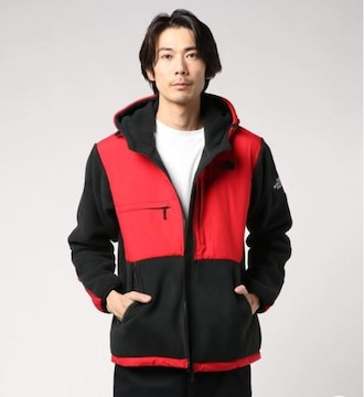 THE NORTH FACE DENALI HOODIE   デナリ フーディー
