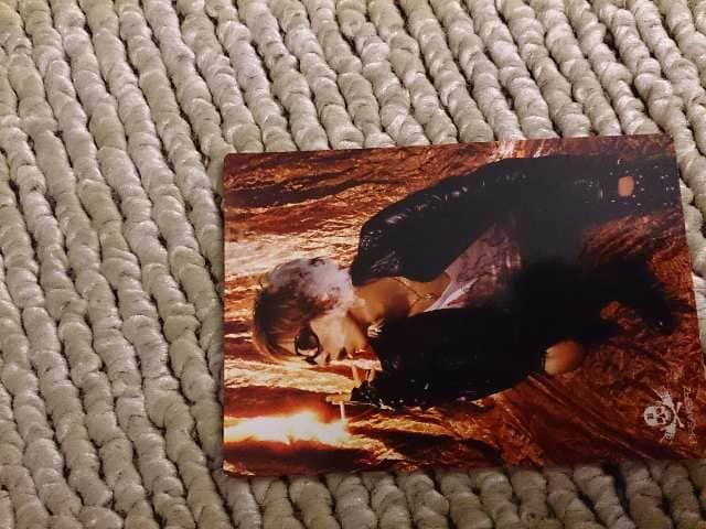 BREAKERZ「灼熱/世界は踊る」初回DVD+トレカ付/DAIGO < タレントグッズの