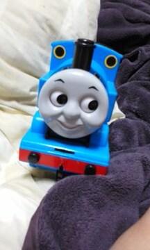 機関車トーマス小物いれ