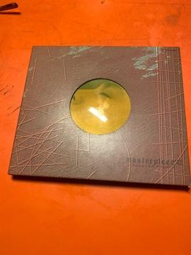 氷室京介 CD master piece