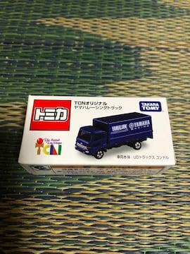 TCN ヤマハレーシングトラック