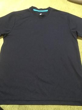 美品 ベースボールTシャツ 150