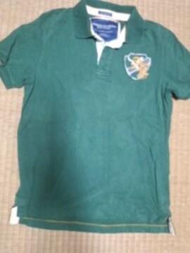 アメリカンイーグル ラグビーポロシャツ
