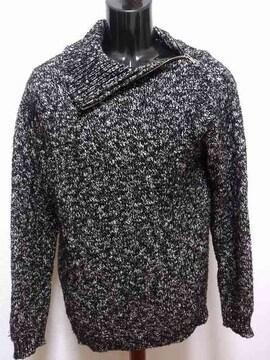 即決 送料無料 ザラ・マン 長袖セーター ニット 小さいサイズ