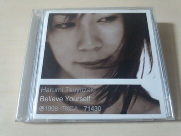 露崎春女(リリコLyrico)CD「Believe Yourself」●