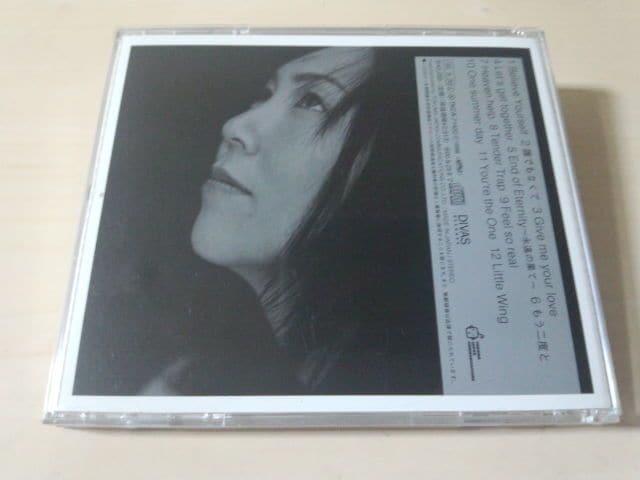 露崎春女(リリコLyrico)CD「Believe Yourself」●  < タレントグッズの
