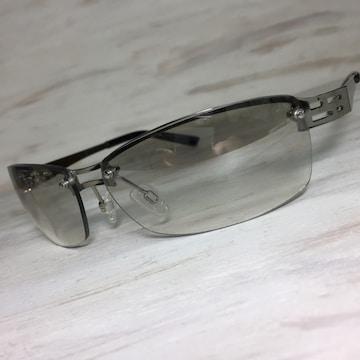 サングラス メンズ ちょい悪 オラオラ系 伊達メガネ 新品