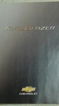トレイルブレイザー