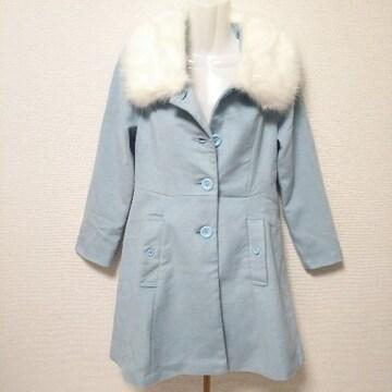 激安 GRL グレイル ロング コート ジャケット