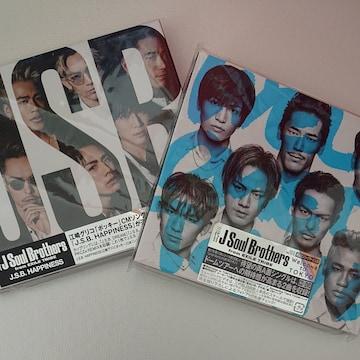 三代目 J Soul Brothers Welcome to TOKYO HAPPINESS