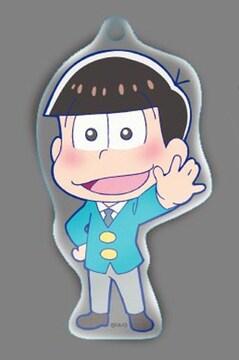 ☆送料無料☆おそ松さん☆やわらかクリアストラップL コレクションズ2☆おそ松
