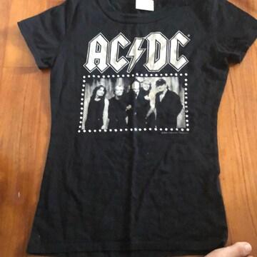 SLY AC/DC コラボシャツ