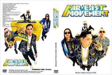 2017!Far East Movementプロモ集 ファーイーストムーヴメントPV