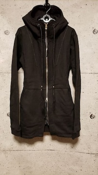 KMRIIケムリ  Fleece Long Parka 2
