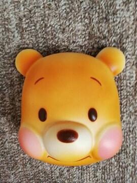 クマのプーさん  * スクイーズ