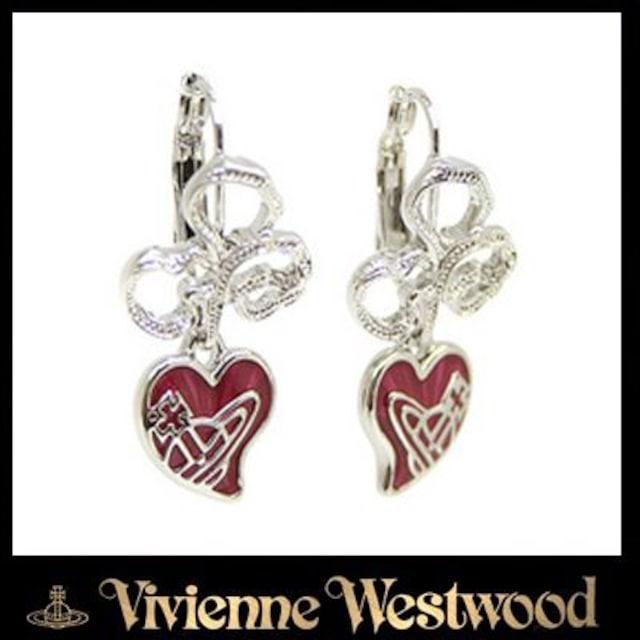 Vivienne Westwood ヴィヴィアン ピアス C25  < ブランドの