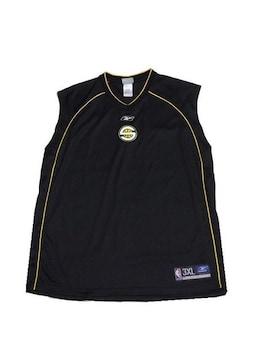セール!リーボックReebokシアトルスーパーソニックスゲームシャツ3XLオーバーサイズ