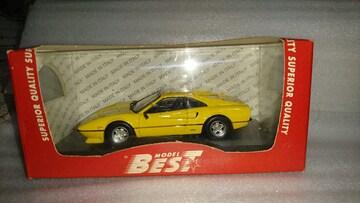 BEST MODEL フェラーリ308GTB
