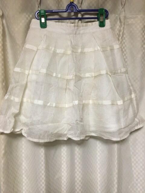レディーススカート新品タグ無し  < 女性ファッションの