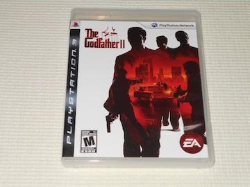 PS3★The Godfather 2 海外版(国内本体動作可能)