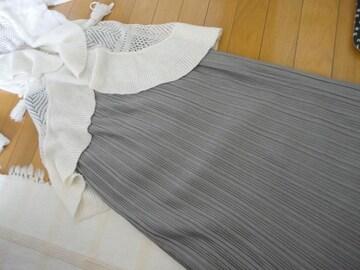 【美品】 ロング台 グレースカート