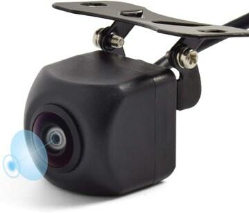 LOSKAバックカメラ 100万画素 リアカメラ/フロントカメラ可能 高