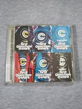 コーネリアス first Question award CD