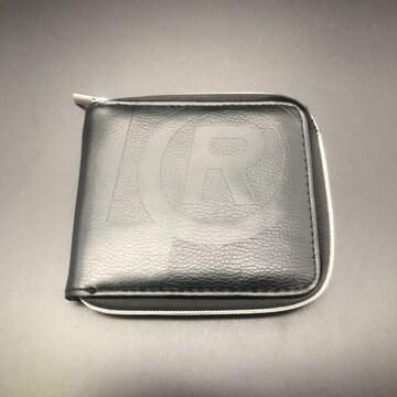 即決 エクストララージ 二つ折り財布