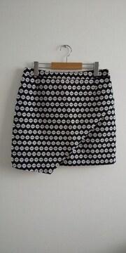 H&M ラップスカート