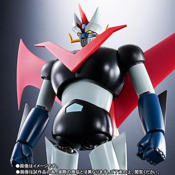 ☆GX-73SP グレートマジンガー D.C. アニメカラーバージョン