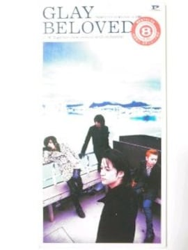 【BELOVED/GLAY】CD