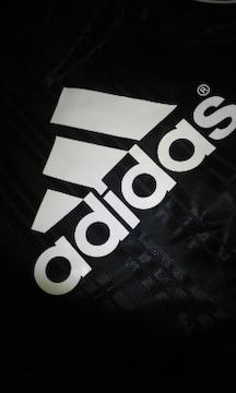 adidas秋冬物ベンチコート140