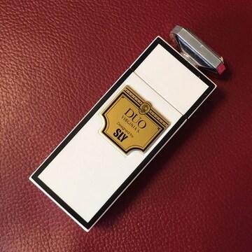 非売品☆携帯灰皿☆DUO VIRGINIA S. Designed by SLY☆ピンク