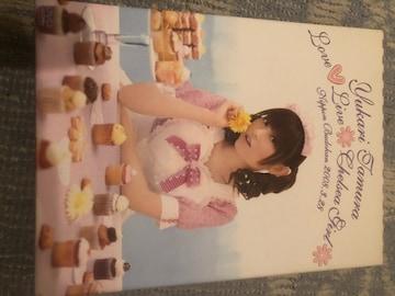 激安!超レア☆田村ゆかり/Love  Live 2008☆初回盤DVD2枚組/美品