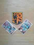 希少!60's「鉄人28号」ワッペン&カード